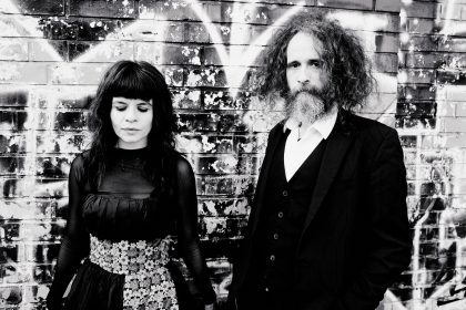 Photo of Jess from Rufus Coates & Jess Smith