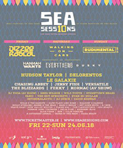 Picture of Festival Guide to Sea Sessions