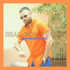 Picture of Single Review - Robert O' Connor - Real Good Fight 1