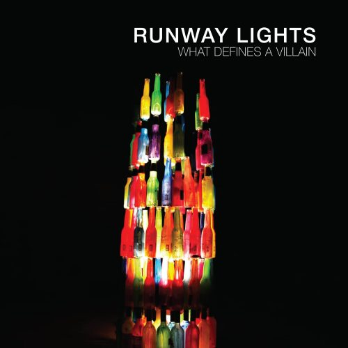 Picture of EP Review - Runway Lights - What Defines A Villain
