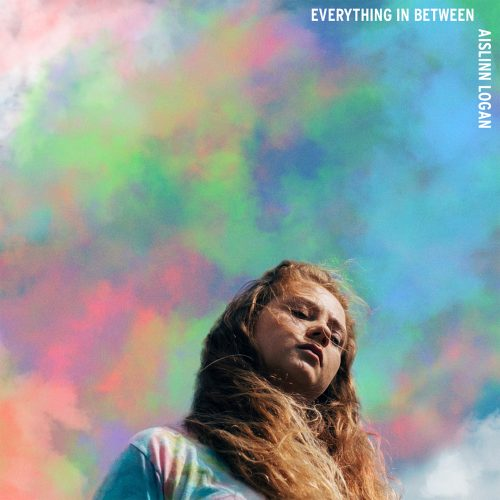 Picture of Single Review - Aislinn Logan - Everything In Between