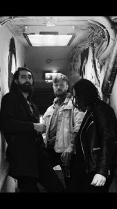 Soundtrack - Liam From VLLNS