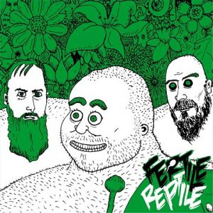 Picture of Soundtrack - Peter From Fertile Reptile 2
